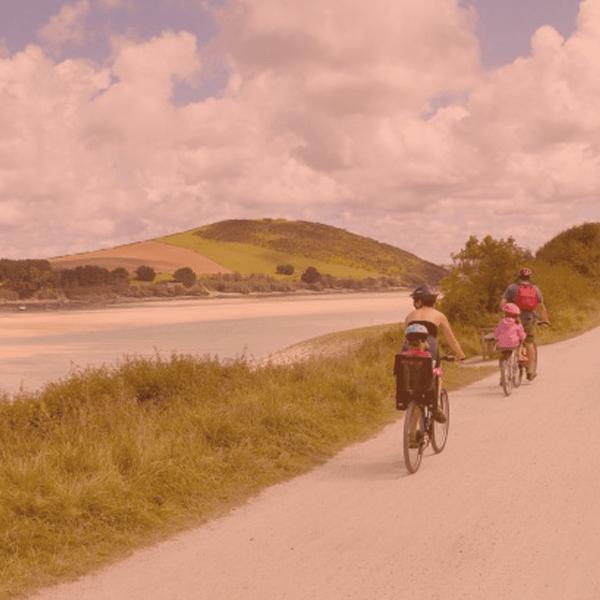 Walk, cycle and explore